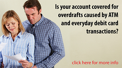 Overdraft Coverage